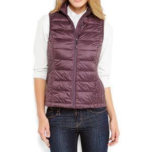 Dark Purple Vest